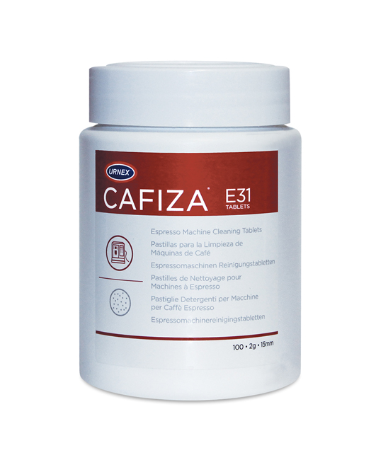 Urnex Cafiza 100 Tablets