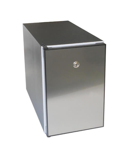 WMF Espresso Milk Fridge FG10I VFAU