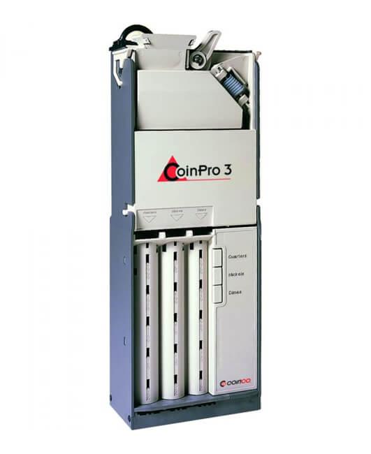 CoinCo CoinPro 9302 CGX Coin Mechanism