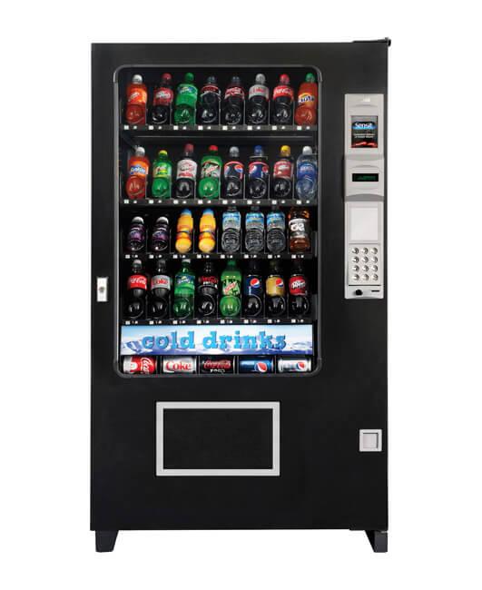 AMS Beverage Machine